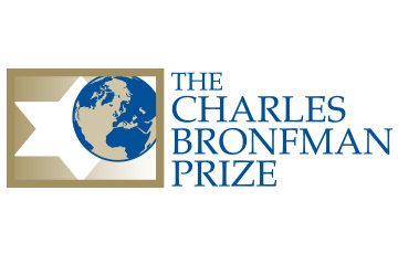 The Charles Bronfman Prize